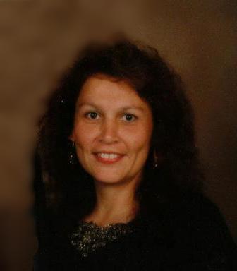Kimberly Linebarger